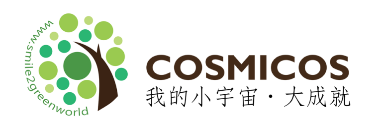 COSMICOS 台灣輕食袋